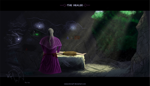 The Healer by xTernal7