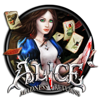 Alice Madness Returns G2 by dj-fahr
