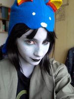 Nepeta Leijon 2 by AshesAndRainbows