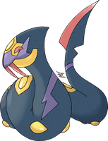 Seviper by Xous54