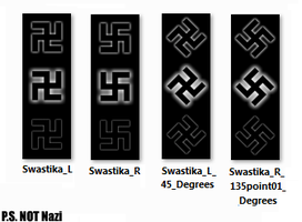 Start Orb Swastika v1 set by Shredex
