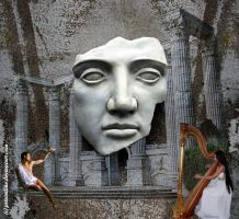 A Greek tragedy by printsILike