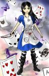 Alice Madness Returns by ThisNinjaGoesMoo