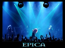 Epica by Chuul