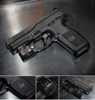 FNH FNS-9 by jb-online