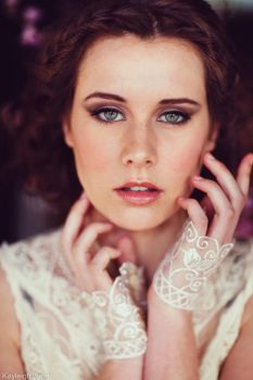 White Lace by KayleighJune