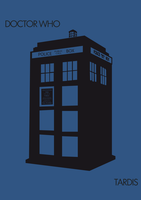 Tardis by lestath87