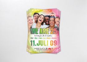 we are 25 by homeaffairs