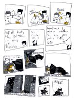THE BAT MAN pg4 by MANeatingCLOTHES