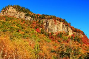 Stock: Autumn is Coming by Celem