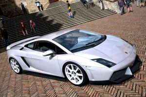 Lamborghini Gallardo GT5 by whendt