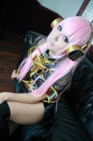 Megurine Luka 5 by pinkberry-parfait