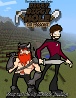 Diggy Diggy Hole: Cover by IllustriousVar