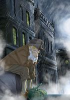 oliver twist by Russian87