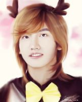 Bambi Min by AcchanChangmin