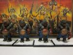 Some ogres by Stanfar