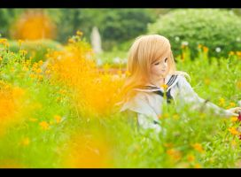 Smello Yellow by Kodomut