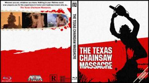 Texas Chainsaw Massacre (retro Blu-Ray) *WIP* by Trekkie313