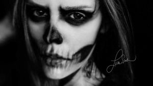 Skull Candy by LisaStockk