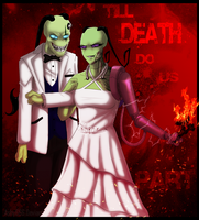 That Fugly Couple by Ashy666