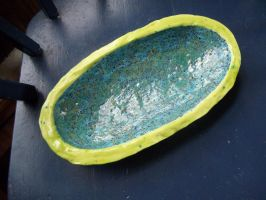 DiC P2 :: Glazed Bowl by lucidcoyote