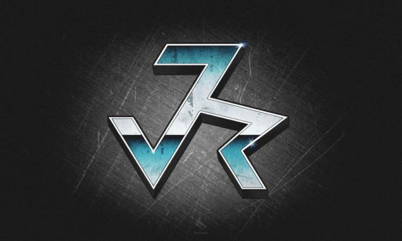 logo JVR by davity