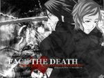 BKI Wallpaper - Face The Death by hitani