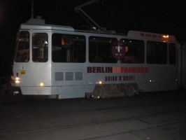 Berlin Drink n Drive by Z-Designs