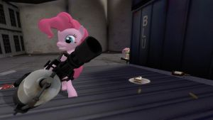 My little Gmod ponies 2 by Muffinsforever