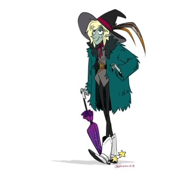 Taako Tuesday  by DIN0LICH