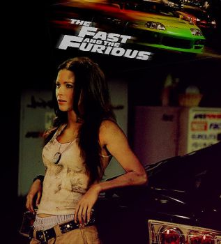 The fast and the furious by white-coma