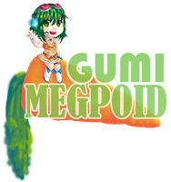 Gumi mp3 by metalsever