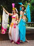 Dancers of Gargantia by Hikari-Cosplay