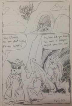 mlp tales of Princess Celestia pg8 by dragon0693