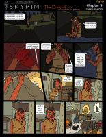 This Dragonborn - Pg #23 by NarutoMustDie842