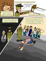 Holocaust Story, pg. 3 by JeffreyAtW
