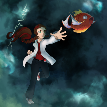 Trainer: Hippocampus by A-Hippocampus