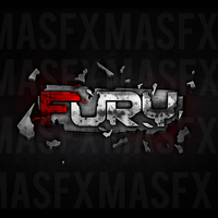 Fury Logo by MasFx