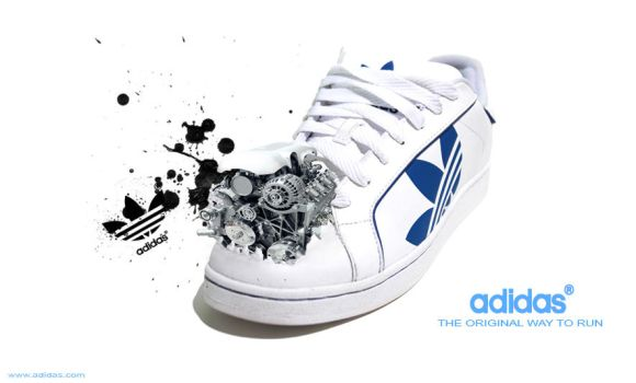 adidas entry by neon-state
