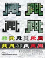 jFET Logo by rink05