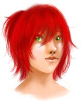 Kam Prototype by AnotherLuciDreamer