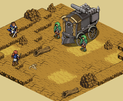 Strategy game mock-up 2 by TimJonsson