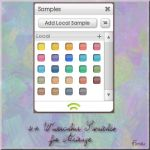 fmr - WC Swatches for ArtRage by fmr0
