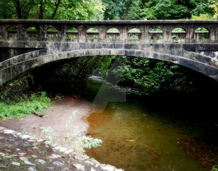water under the bridge *sic* by LIP-Photography