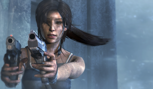 Tomb Raider - Photoshopped Screens 24 by TombRaider-Survivor
