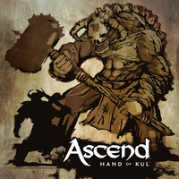 Ascend Hand of Kul Metro by griddark