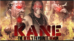 Kane - The Devil's Favourite Demon by ThisIsMayhem