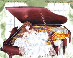 .:The Pianist's Casket:. by TGA-Tsurugi