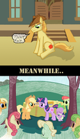 Family Reunion by Hulderin
