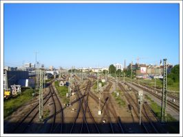 Rails by GekiSan